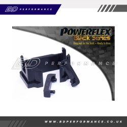 Powerflex Front Upper Right Engine Mount Insert PFF19-1825BLK
