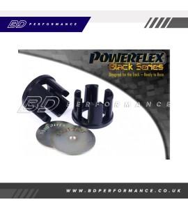 Powerflex Rear Diff Rear Mounting Bush Insert PFR19-1831BLK