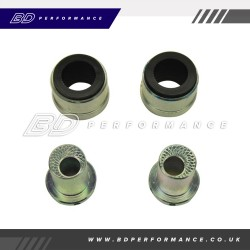 Whiteline Focus RS MK2 Rear Control Arm - Upper Outer Bushing KCA394