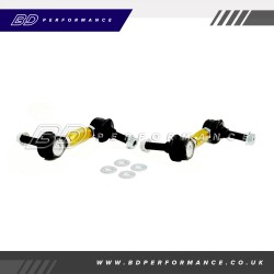 Whiteline Focus RS MK2 Rear Sway Bar - Link KLC142