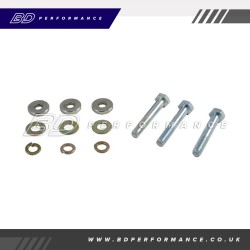 Whiteline Focus ST MK2 Front Steering - Bump Steer Correction Kit KCA405