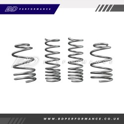 Whiteline Focus RS MK3 Front and Rear 25mm Lowering Springs WSK-FRD008
