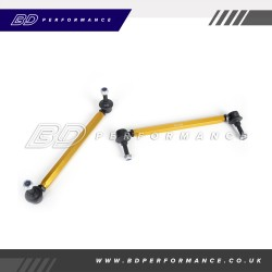 Whiteline Front Sway Bar - Link KLC163
