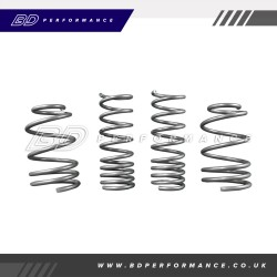 Whiteline Front and Rear Lowering Springs 35mm (MY13) WSK-FRD004
