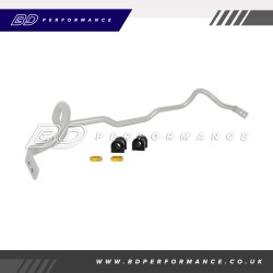 Whiteline Front Sway Bar 24mm BMF64Z