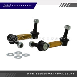 Whiteline Rear Sway Bar - Link KLC195