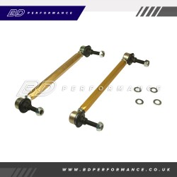 Whiteline Front Sway Bar - Link KLC140-255