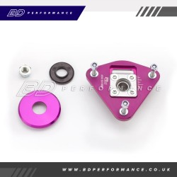 KW Clubsport Top Mounts FA (with camber adjustment)