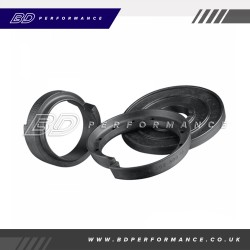 KW ST Spring Distance Kit FA 15 mm