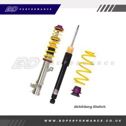 KW Coilover Variant 1 inox - Focus MK2 RS