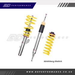 KW Coilover Variant 3 inox - Focus MK2 RS