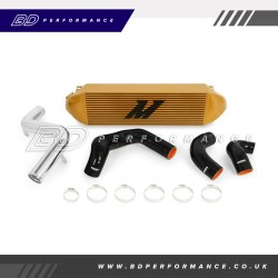 Ford Focus ST MK3 Mishimoto Intercooler Kit
