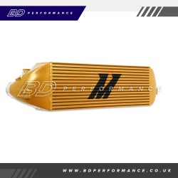 Ford Focus ST MK3 Mishimoto Performance Intercooler