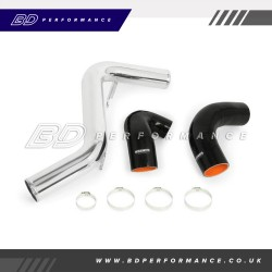 Ford Focus ST MK3 Mishimoto Hot-Side Intercooler Pipe