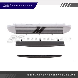 Ford Fiesta ST180 Mishimoto Performance Intercooler