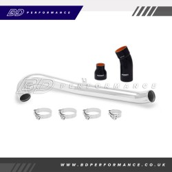 Ford Fiesta ST180 Mishimoto Hot-Side Intercooler Pipe Kit