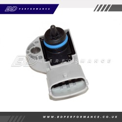 Focus MK2 ST / RS Genuine Ford Fuel Pressure Regulator