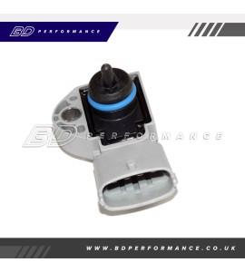 Focus MK2 ST / RS Genuine Ford Fuel Pressure Regulator