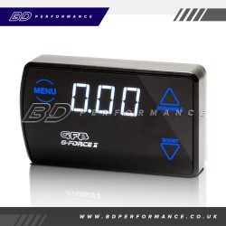 GFB Go Fast Bits - G-Force V2 Electronic Boost Controller