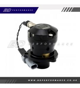 Fiesta ST180 Turbosmart Kompact EM BOV Dual Port VR2
