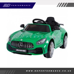 Licensed Mercedes-Benz AMG GT R 12V Children's Ride On Car