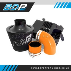 Ford Focus ST225 - BDP Group A Complete Kit