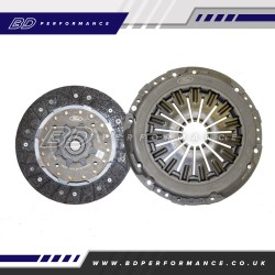 Genuine Ford Fiesta MK7 ST180 & ST200 2pc uprated Clutch Kit