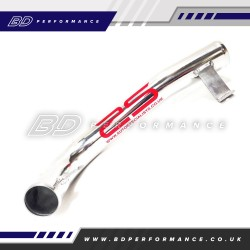 AIRTEC MOTORSPORT ALLOY TOP INDUCTION PIPE FOR FIESTA MK7/8 1.0 ECOBOOST