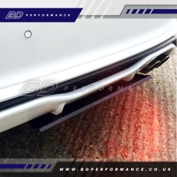 AIRTEC MOTORSPORT REAR DIFFUSER EXTENSION FOR MK8 FIESTA ST200