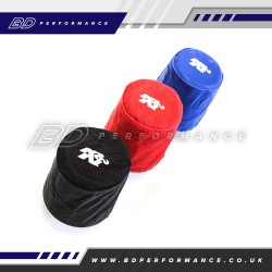 K&N FILTER SOCK FOR FIESTA MK7 AND MK8 INCL. 1.0 ECOBOOST AND ST MODELS