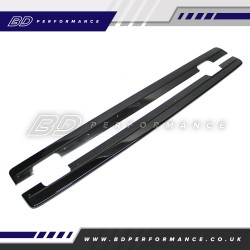 AUTOSPECIALISTS DESIGN SIDE SKIRT EXTENSIONS FOR FIESTA MK8 1.0 ECOBOOST AND MK8 ST200
