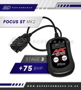 APC Tune Stage 3 Ford Focus ST Mk2