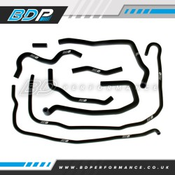 Ford Fiesta Mk6 ST 150 Ancillary Hose Kit (Facelift Model)