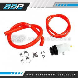 Ford Fiesta Mk6 ST 150 Power Steering Relocation Hose Kit