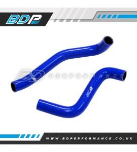 BDP Ford Fiesta Mk6 ST 150 Coolant Hose Kit