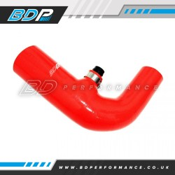 Ford Fiesta Mk7 1.0 Eco-Boost Secondary Induction Hose Kit