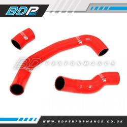Ford Fiesta Mk7 1.0 Eco-Boost Turbo Boost Hose Kit