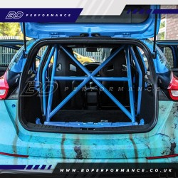 CLUBSPORT BY AUTOSPECIALISTS BOLT IN CAGE FOR MK3 FOCUS RS AND ST250