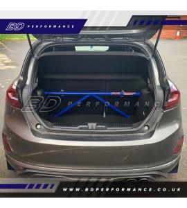 BAF Motorsport - Ford Fiesta MK8 K-Brace