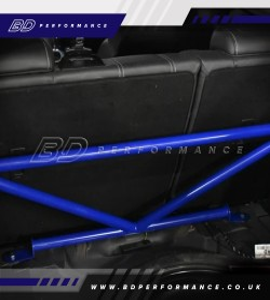 BAF Motorsport - Ford Focus MK3 K-Brace