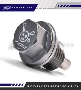 VUDU Fiesta ST180/ ST MK8 Magnetic Oil Refining Sump Plug