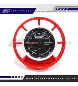 Turbosmart Boost Gauge VUDU Vent Pod Kit - Ford Fiesta Mk7