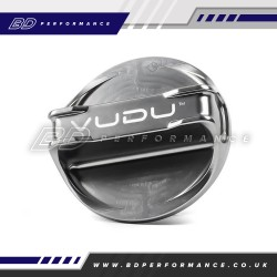 VUDU Oil Cap - Ford Fiesta / Focus