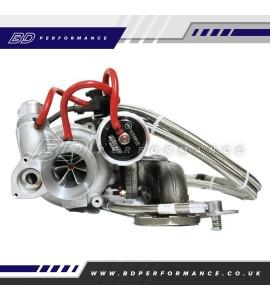 VUDU VT330R Hybrid Turbo Kit - Ford Fiesta ST180 MK7
