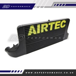 AIRTEC Stage 3 Front Mount Intercooler Upgrade - Ford Fiesta ST 180