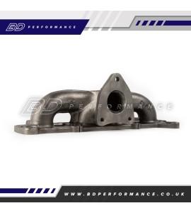 VUDU Manifold CNC Machined - Fiesta ST180/MK7