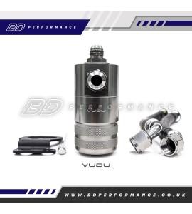 VUDU Oil Catch Can Kit - Ford Fiesta ST180