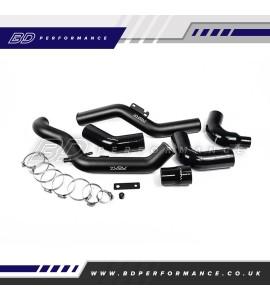 VUDU Big Boost Pipe Kit - Ford Fiesta ST180
