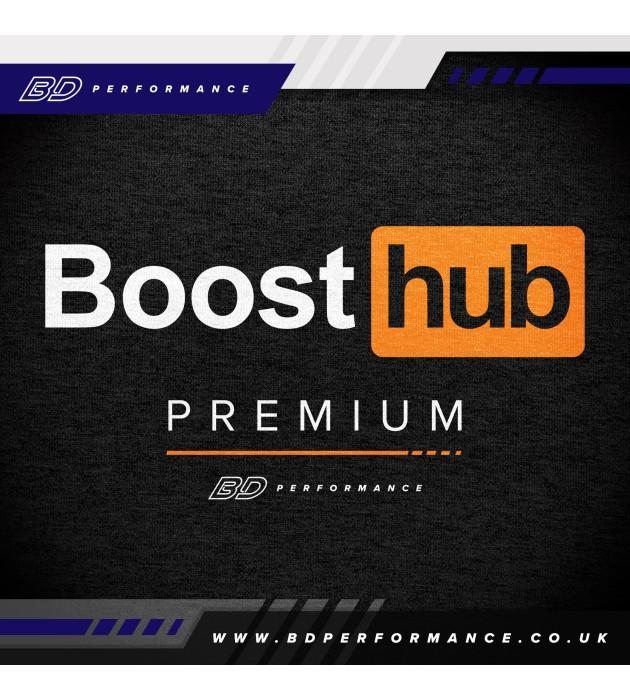 PREORDER - Boost Hub Premium T-Shirt