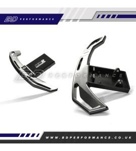 MMR Performance Aluminium Billet Gear Shift Paddle Set - BMW F Series